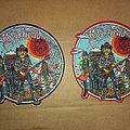 Motörhead - Patch - Motörhead laser cut Woven Patch