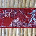 Jex Thoth - Patch - Jex Thoth Woven Patch