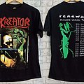 KREATOR - Renewal Tour T-Shirt