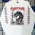 Terrorizer - TShirt or Longsleeve - Terrorizer Licensed Long Sleeve