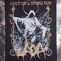 Uada - Patch - Uada Cult Of A Dying Sun Woven Patch