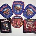Motörhead - Patch - Motörhead Woven Patches