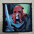Sodom - Patch - Sodom Woven Patch