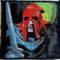 Sodom - Patch - Sodom In The Sign of Evil Woven Patch