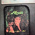 Poison Vintage Patch