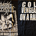 Cattle Decapitation - Testicular Manslaughter TShirt or Longsleeve