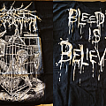 Cattle Decapitation - Krokodil Rot TShirt or Longsleeve