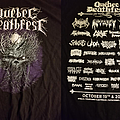 Quebec Deathfest - TShirt or Longsleeve - Quebec Deathfest Shirt