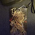 Cattle Decapitation - Signed Tour Laminent (Summer Slaughter 2019) Other Collectable
