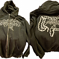 Cattle Decapitation - Unknown Hoodie Hooded Top