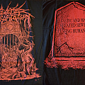 Cattle Decapitation - Regret and the Grave TShirt or Longsleeve