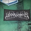 Woods of Ypres - Logo Woven Patch