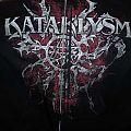 Kataklysm - Push the Venom Zip Hoodie