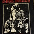Bell Witch - Mirror Reaper (Backpatch)