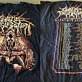 Cattle Decapitation - North American Extinction Tour TShirt or Longsleeve