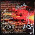 Aeternam - Disciples of the Unseen CD (Signed)