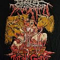 Cattle Decapitation - Total Gore TShirt or Longsleeve