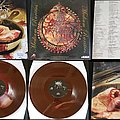 Cattle Decapitation - Medium Rarities Vinyl (Human Shank) Tape / Vinyl / CD / Recording etc