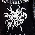 Kataklysm - Prevail Limited Edition Patch