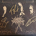 Cattle Decapitation - Signed Lithograph Other Collectable