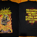 Cattle Decapitation - TShirt or Longsleeve - Cattle Decapitation - Finish Them Shirt