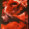 Cattle Decapitation - Other Collectable - Cattle Decapitation - Human Jerky Neck Gaiter