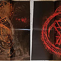 Cattle Decapitation - Death Atlas Double Sided Poster