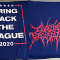 Cattle Decapitation - Bring Back the Plague Shirt