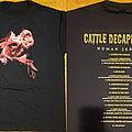 Cattle Decapitation - TShirt or Longsleeve - Cattle Decapitation - Human Jerky Shirt