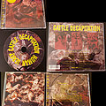 Cattle Decapitation - Tape / Vinyl / CD / Recording etc - Cattle Decapitation - Human Jerky CD (Repress)