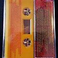 Cattle Decapitation - Tape / Vinyl / CD / Recording etc - Cattle Decapitation - Human Jerky Cassette (Yellow)