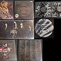 Cattle Decapitation - Death Atlas vinyl (Insidiousness) Tape / Vinyl / CD / Recording etc