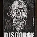 Disgorge Patch (Signed)