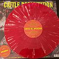 Cattle Decapitation - Tape / Vinyl / CD / Recording etc - Cattle Decapitation - Human Jerky Vinyl (Unclogged)