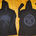 Cattle Decapitation - Hooded Top - Cattle Decapitation - Absolute Destitute Hooded Shirt