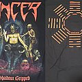 Cancer - Shadow Gripped Shirt