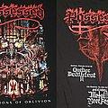 Possessed - Revelations of Oblivion Tour Shirt