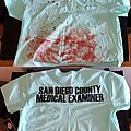 Cattle Decapitation - Medical Scrub Other Collectable