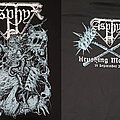Asphyx - Quebec Deathfest II Shirt