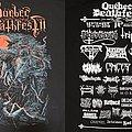 Quebec Deathfest - TShirt or Longsleeve - Quebec Deathfest II Shirt