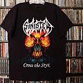 Siniter - Cross The Styx 1992 TShirt or Longsleeve