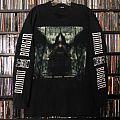 Dimmu Borgir - Enthrone Darkness Triumphant 1997 Original  TShirt or Longsleeve