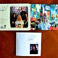 Solefald - Neonism 1st Press CD Album with Lazare´s autograph Tape / Vinyl / CD / Recording etc