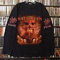 Kataklysm - Shadows & Dust European Tour 2002