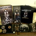 Septicflesh - TShirt or Longsleeve - SepticFlesh -  The Great Mass 2011 & Collection