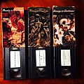 EverEve - Tape / Vinyl / CD / Recording etc - Beauty In Darkness I, II & III VHS - Various Artists Compilation