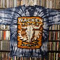 Wacken Open Air - 2002 Blue Tye Dye