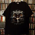 Borknagar - 2001 Empericism Original Shirt***SOLD********