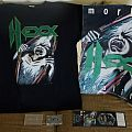 Hexx - TShirt or Longsleeve - Hexx - Morbid Reality 1992 & Collection