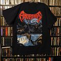 Amorphis Tales from the Thousand Lakes 1994